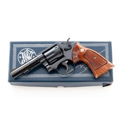SW Model 13-1 .357 Magnum MP Double Action Revolver