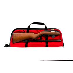 Marlin Model 70P ''Papoose'' Takedown Semi-Auto Rifle