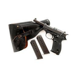 Walther P.38 Semi-Automatic Pistol