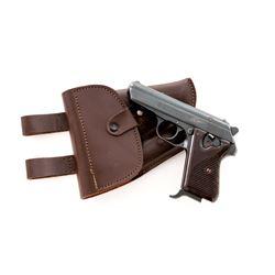 Czech Model CZ -50 Semi-Automatic Pistol