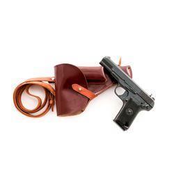 Chinese Model 54-1 Semi-Automatic Pistol