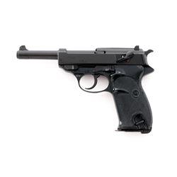Walther P1 Semi-Automatic Pistol