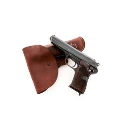 CZ Model 52 Semi-Automatic Pistol