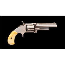 SW Model 1-1/2 2nd Issue Spurtrigger Revolver