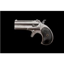 Remington Over/Under Derringer