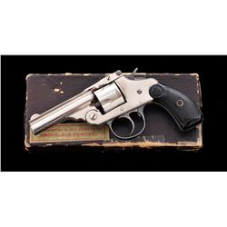 I. Johnson Arms  Cycle Works 2nd Model Revolver
