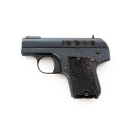 Bayard Model 1908 Semi-Auto Pistol