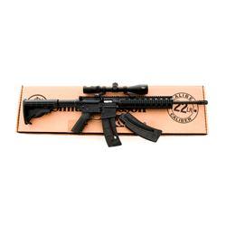 Like New SW MP 15-22 Semi-Auto Rifle
