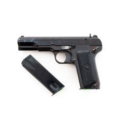 Norinco Model 213A Tokarev Semi-Auto Pistol