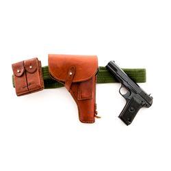 Norinco Model 54-1 Semi-Automatic Pistol