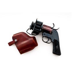 WWII U.S. AN-M8 Pyrotechnic Pistol