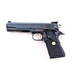 Modified Remington Rand 1911 Semi-Automatic Pistol
