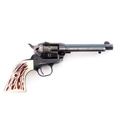 Early Ruger Single Six Single Action Revolver