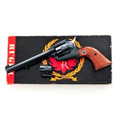 Ruger Convertible Super Single-Six Single Action Revolver