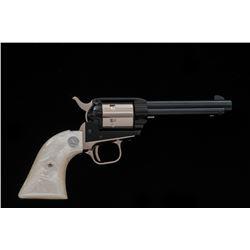 Colt Frontier Scout Nevada Commemorative Revolver