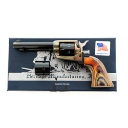 Heritage Rough Rider Single Action Revolver