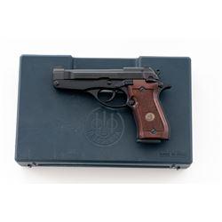 Beretta Model 86 Semi-Automatic Pistol