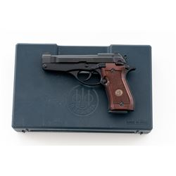 Beretta Model 86 Semi-Automatic Pistol
