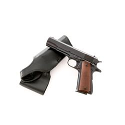 Norinco Model 1911-A1 Semi-Auto Pistol