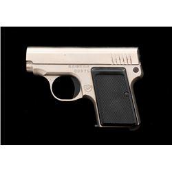 Craft Products Model K-25 Semi-Automatic Pistol