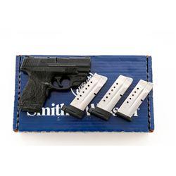 SW MP 9 Shield Semi-Automatic Pistol