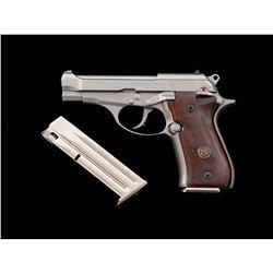 Beretta Model 81 Semi-Automatic Pistol