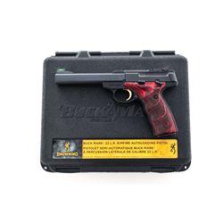 Like New Browning Buck Mark Plus UDX Semi-Auto Pistol
