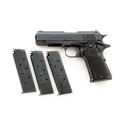 Llama Model IX-B Semi-Automatic Pistol