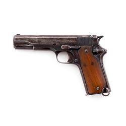 Star Model B Semi-Automatic Pistol