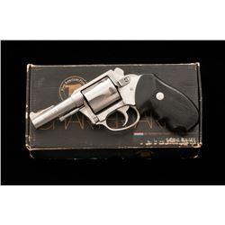 Charter Arms Bulldog Double Action Revolver
