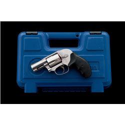SW Model 649-3 Bodyguard Revolver