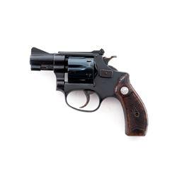 SW Model of 1953 .22/32 Kit Gun
