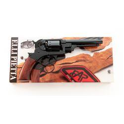 Pietta Repro. Starr Model 1858 Perc. Revolver