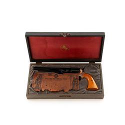 Colt Civil War Centennial Single Shot Revolver