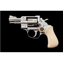 Arminius HW3 Double Action Revolver