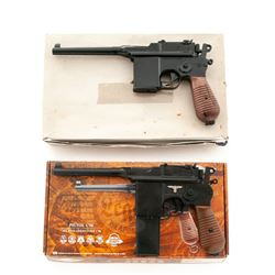 Lot of Two (2) Air Pistols