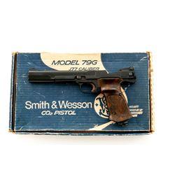 SW Model 70G CO2 Pistol