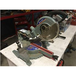 KING CANADA SLIDING COMPOUND MITRE SAW