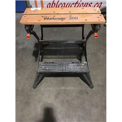 BLACK & DECKER WORKMATE 300