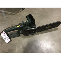YARDWORKS ELECTRIC CHAINSAW