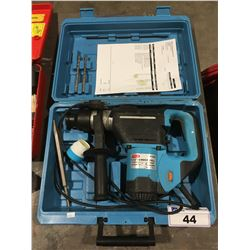 "AMERICAN TOOL EXCHANGE 1-1/2"" HAMMER DRILL"