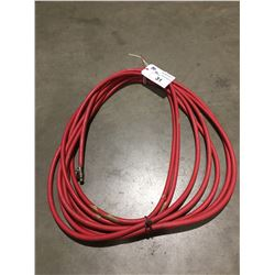 APPROX. 50' OF AIRLINE HOSE