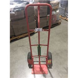 2 WHEEL FURNITURE DOLLY