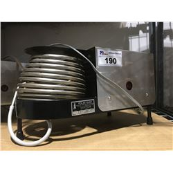 POLARBEAR ELECTRIC HOME WATER DISTILLER - A