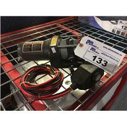 CHAMPION 2000LB ELECTRIC WINCH