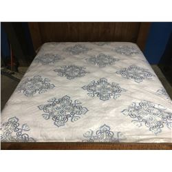 MOUNT DANA LTD CALIFORNIA KING SIZE MATTRESS & BOXSPRING SET