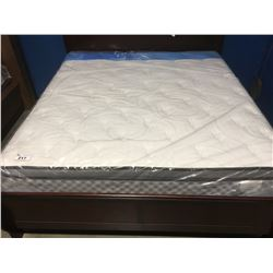 RESTONIC COMFORT CARE SELECT LISBON KING SIZE MATTRESS & BOXSPRING SET