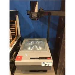 3M MODEL 920 OVERHEAD PROJECTOR