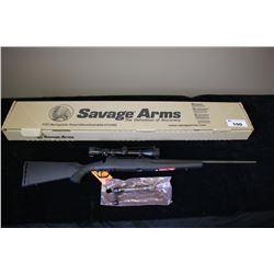 SAVAGE AXIS XP 30-06 SERIAL#J764882