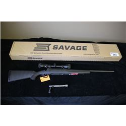 SAVAGE AXIS XP 30-06 SERIAL#K176328